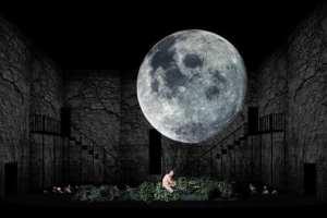 Turandot – dödlig kärlek på Folkoperan hösten 2017