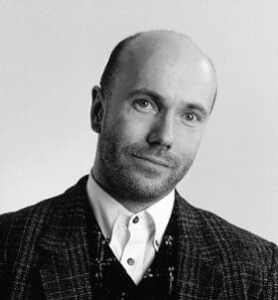 John Erik Eleby
