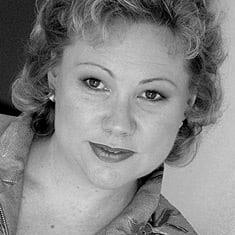Sabine Hogrefe tysk sopran