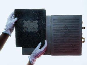 Kungliga Operans digitala arkiv – 250-årig kulturhistoria i strålkastarljuset