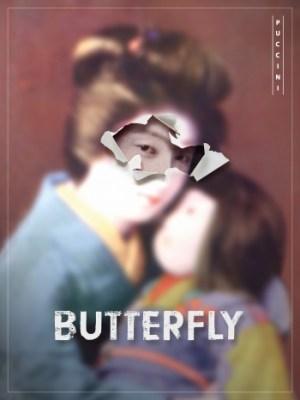 Butterfly – Malmö Opera turné genom Skåne – premiär 9 september!
