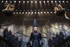 Mellika Melouani Melani´s Turandot en stor framgång