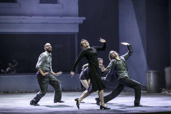 Weill, Magnason och Puccini på GöteborgsOperan