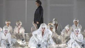 Turandot från Teatro Regio Torino