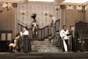 Barberaren i Sevilla opera för nybörjare