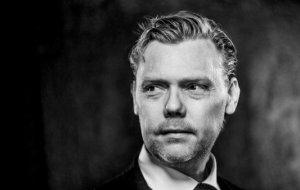Jussi Björling-stipendiet till Karl-Magnus Fredriksson