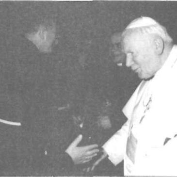 XX Aniversario de la declaración de MJC como venerable