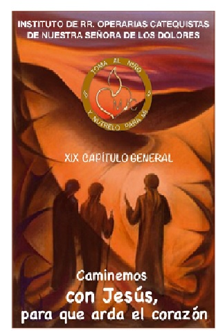 ORACIÓN POR EL XIX CAPÍTULLO GENERAL