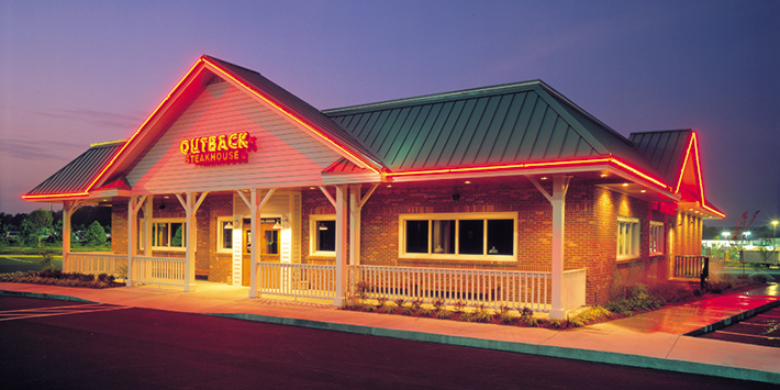 What Time Does Outback Steakhouse Close