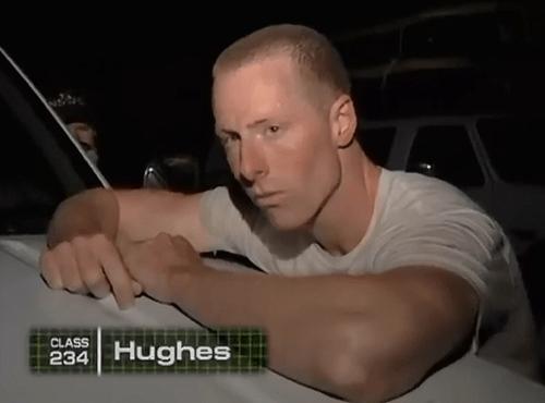 hughes - buds class 234