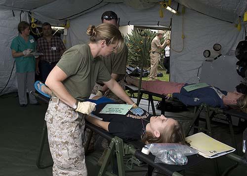 navy nurse - best navy jobs