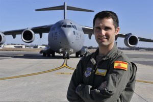 one of the best jobs in the air force is being a pilot