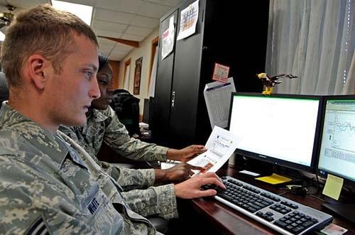 information technology - best navy jobs