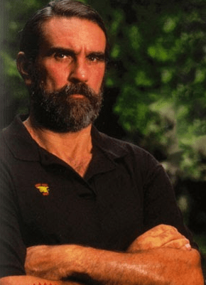 Seal Team 6 founder - Richard Marcinko