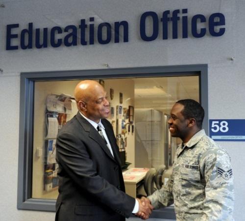 american military university reputation