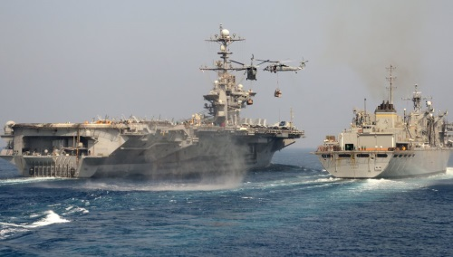 Navy Jobs List: A List Of All 71 Ratings In The Navy (2019)