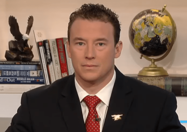 carl higbie - famous navy seals