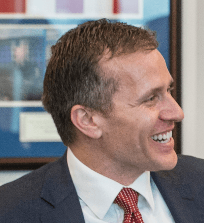 eric greitens - famous navy seals