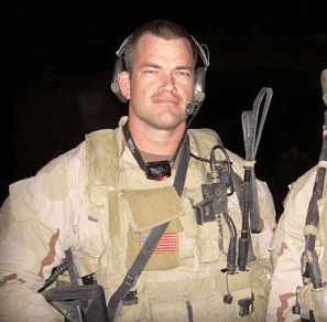 jocko willink - famous navy seal