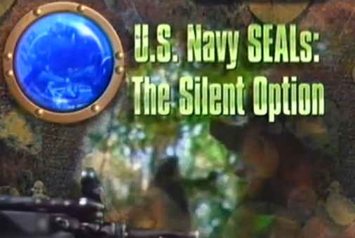 us navy seals the silent option - best navy seals documentaries