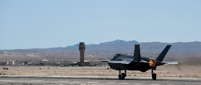 Air Force Bases in Arizona