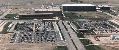 Schriever Air Force Base