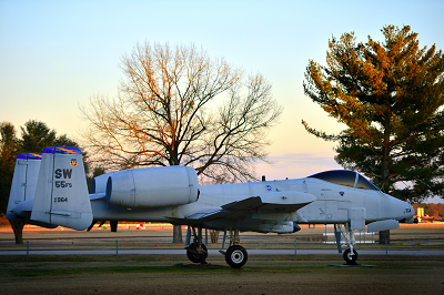 Shaw Air Force Base