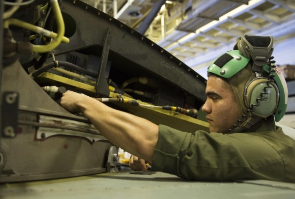avionics maintenance - best marine corps jobs