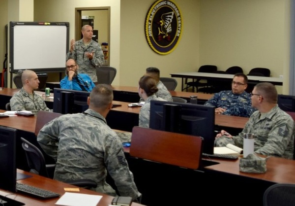 Air Force Cyberspace Operations Officer: Pay, Training, And More