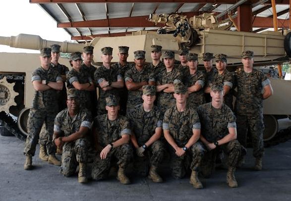 marine corps brotherhood
