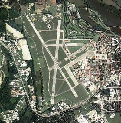 maxwell air force base