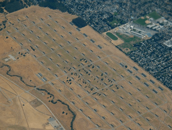 naval weapons station in concord california