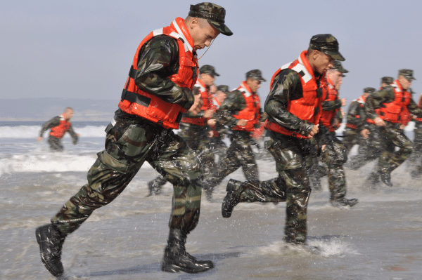 navy seals cadence