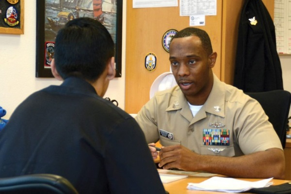 questions to ask a navy recruiter
