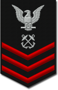 navy seal first class petty officer