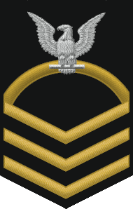 navy seal chief petty officer