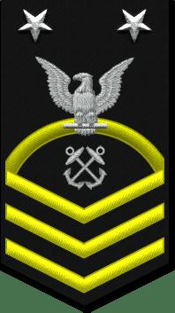 navy seal master chief