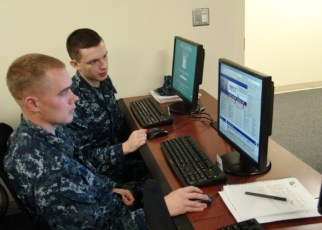 navy e learning