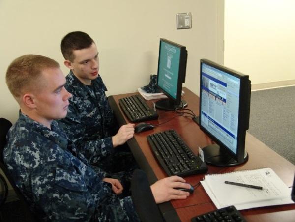 navy e learning