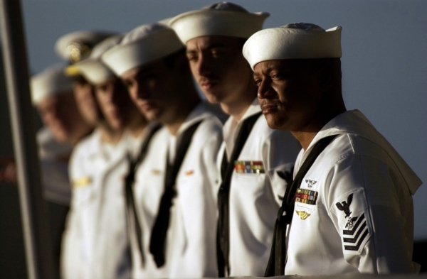 Navy Grooming Standards: Hair, Mustache, and Nail Regulations For 2019