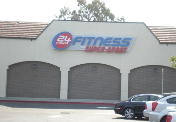 24 hour fitness military discount