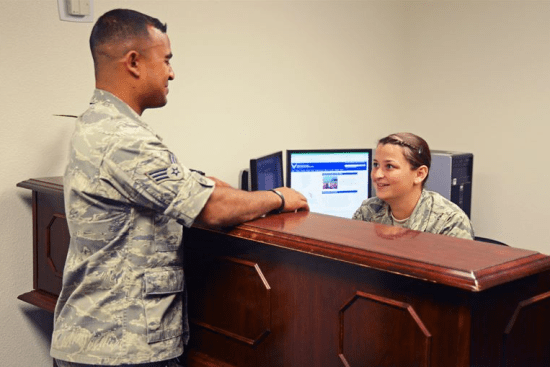 Air Force Jobs List: A List Of All 135 AFSC's In The Air