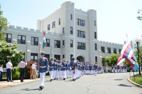 military schools for boys