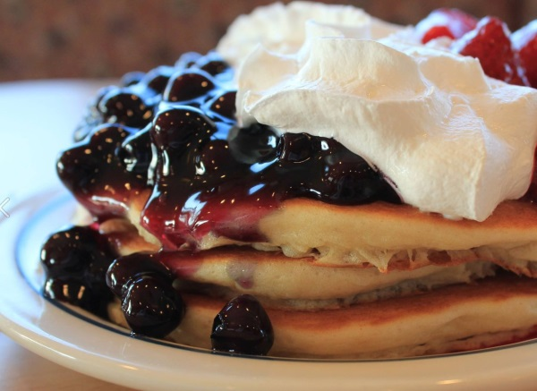 ihop red white and blue pancakes