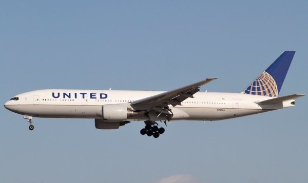 United Airlines offers discounts, free checked bags, and more