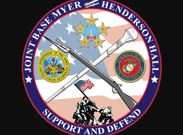 Joint Base Myer-Henderson Hall