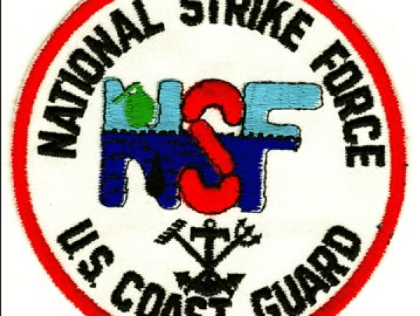 National Strike Force