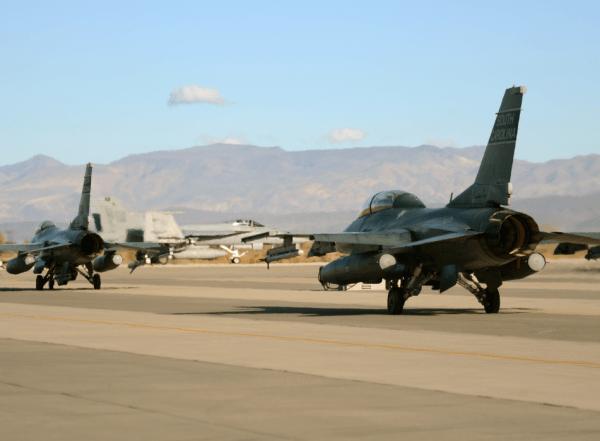 Naval Air Station Fallon