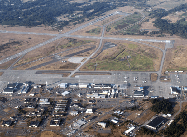 NAS Whidbey Island