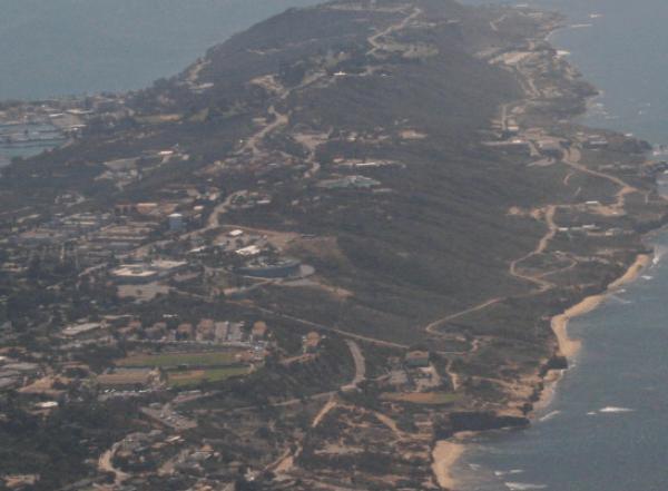 Naval Base Point Loma